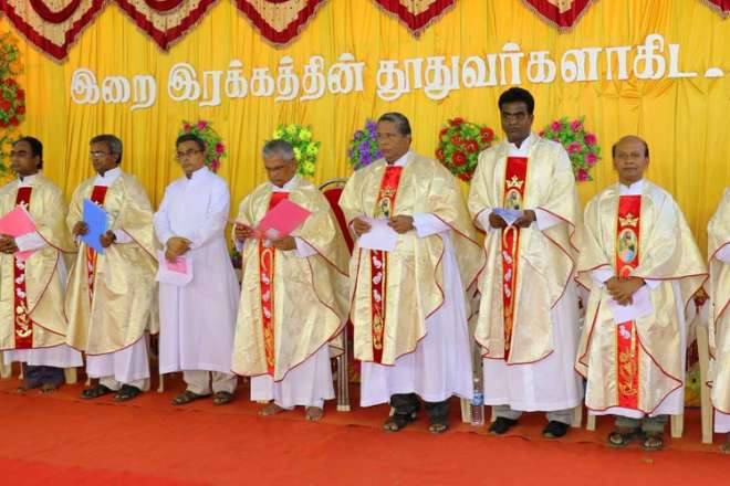 Diocese Dalit